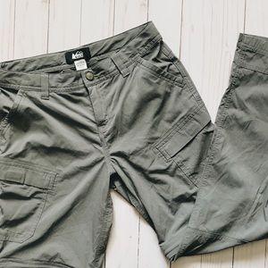 REI Co-op Sahara Convertible Pants - Boys'